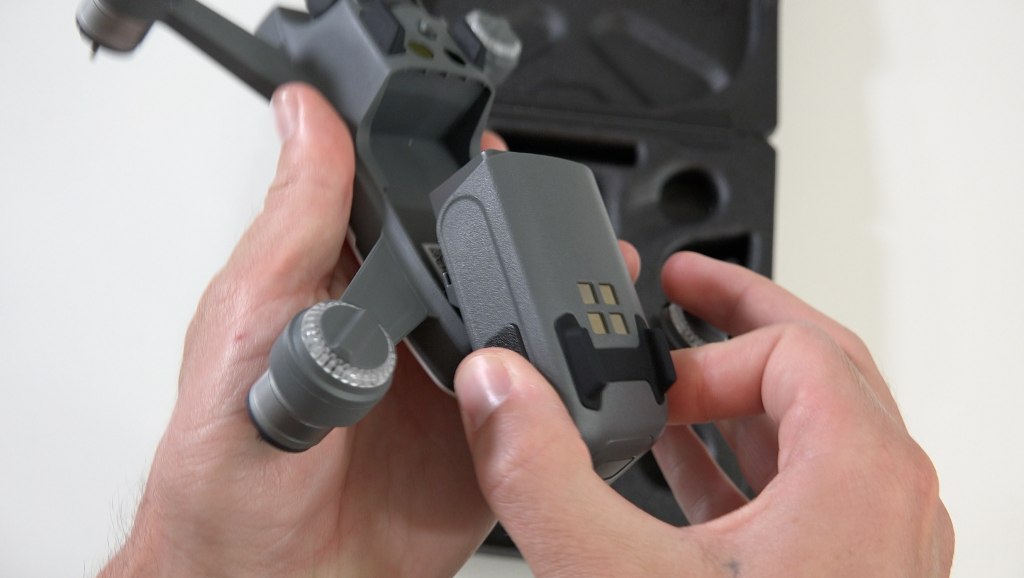 DJI Spark Unboxing: Powerfully Compact and Gesture Smart - DJI Guides