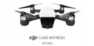Spark care refresh