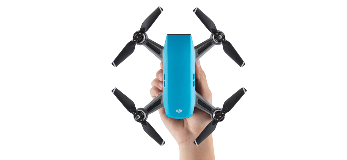 The Ultimate DJI SPARK FAQ: Everything You Should Know