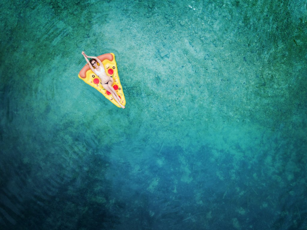 e1656daf7a 7 Perfect Summer Moments You Can Capture with Your Drone
