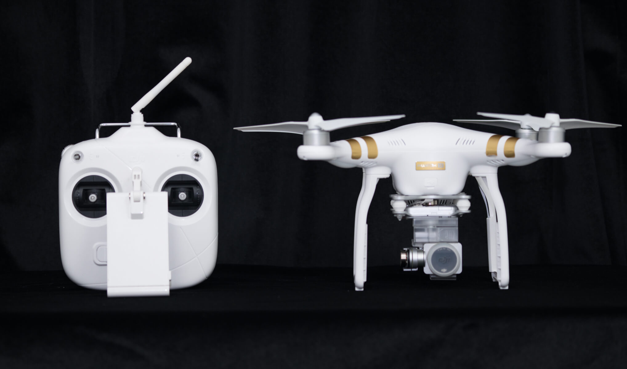 Dji Phantom 3 Se Unboxing Featuring A 4k Camera Dji Guides