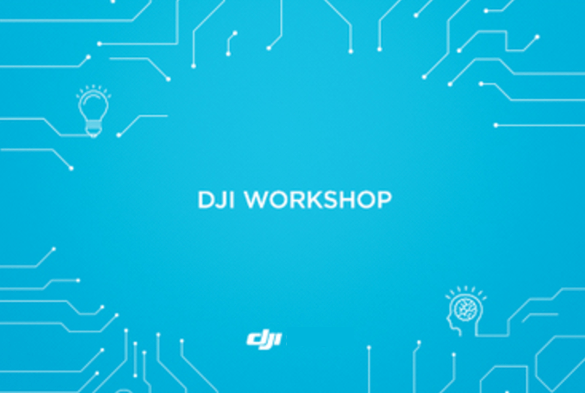 DJI workshop