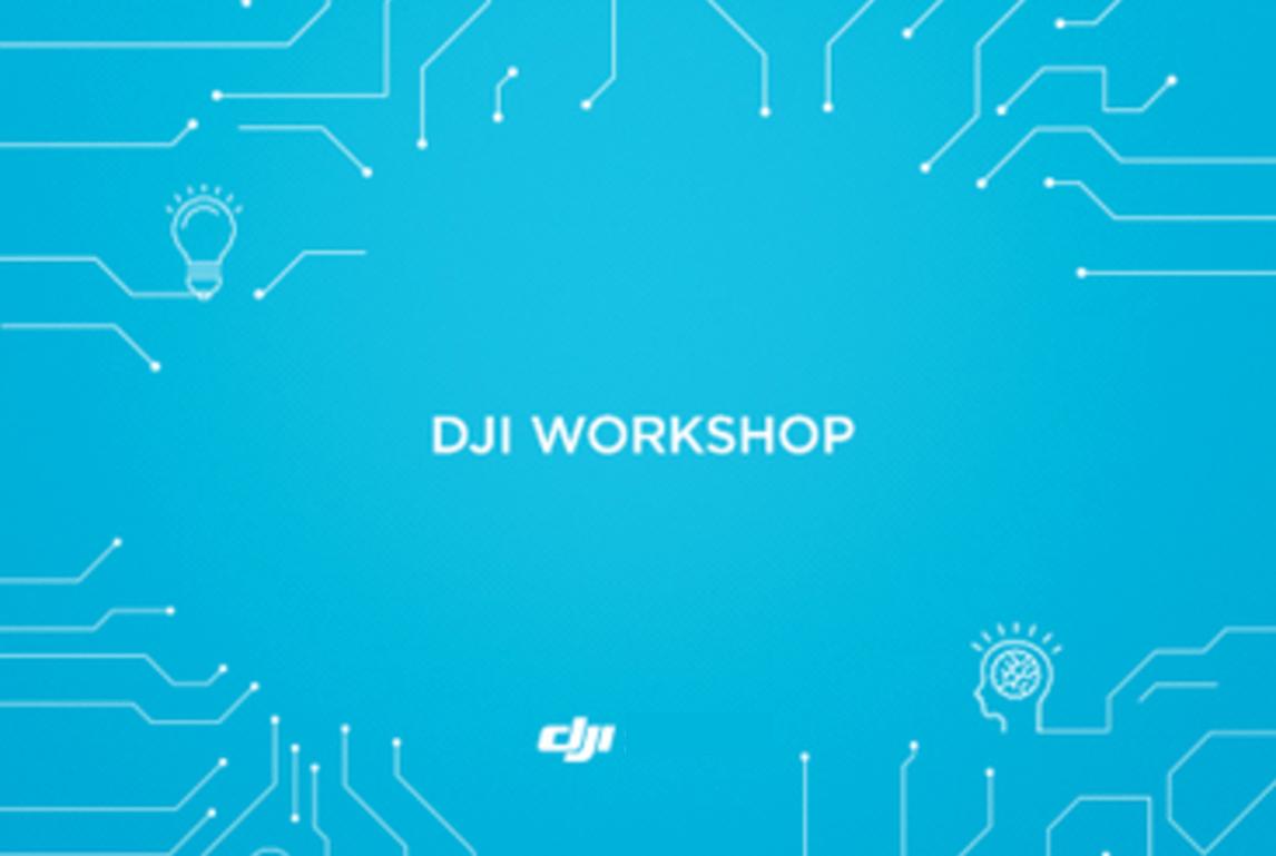 DJI workshop
