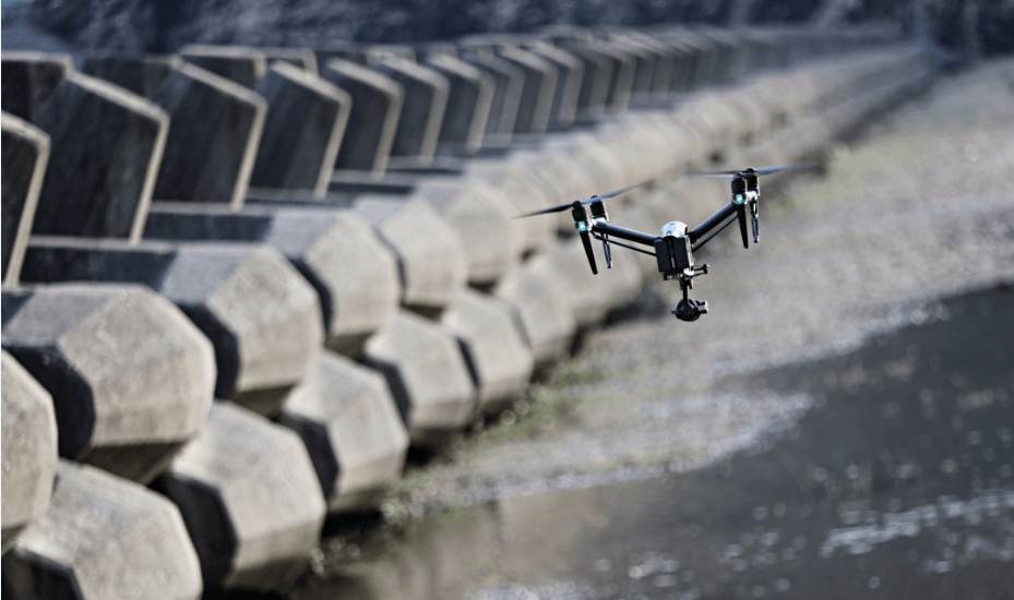 5 Professional And Commercial Drones That Make Money May 2018