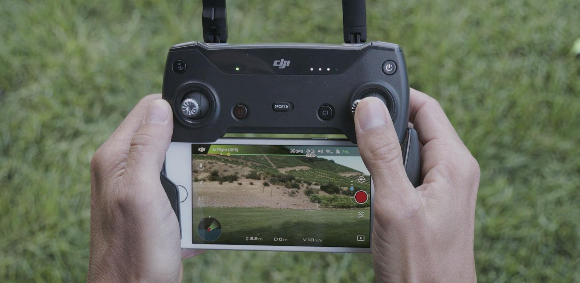 Is the DJI Spark Remote Controller Worth It? - DJI Guides