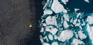 Drone Selfies Feature