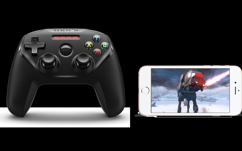 Get Your Game On: Fly Spark with a Gamepad - DJI Guides