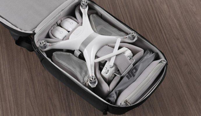 DJI Drone bag-690x400