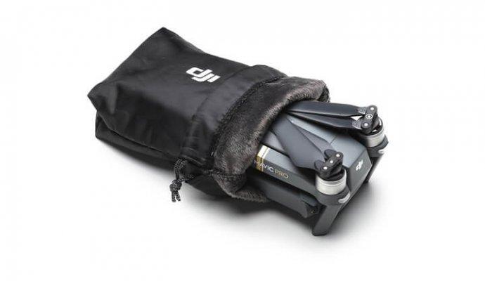 DJI Mavic accessories aricraft sleeve-690x400