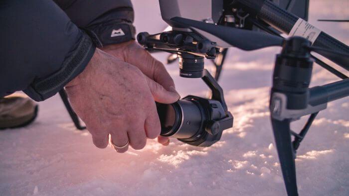 5kdigitalfilm on location