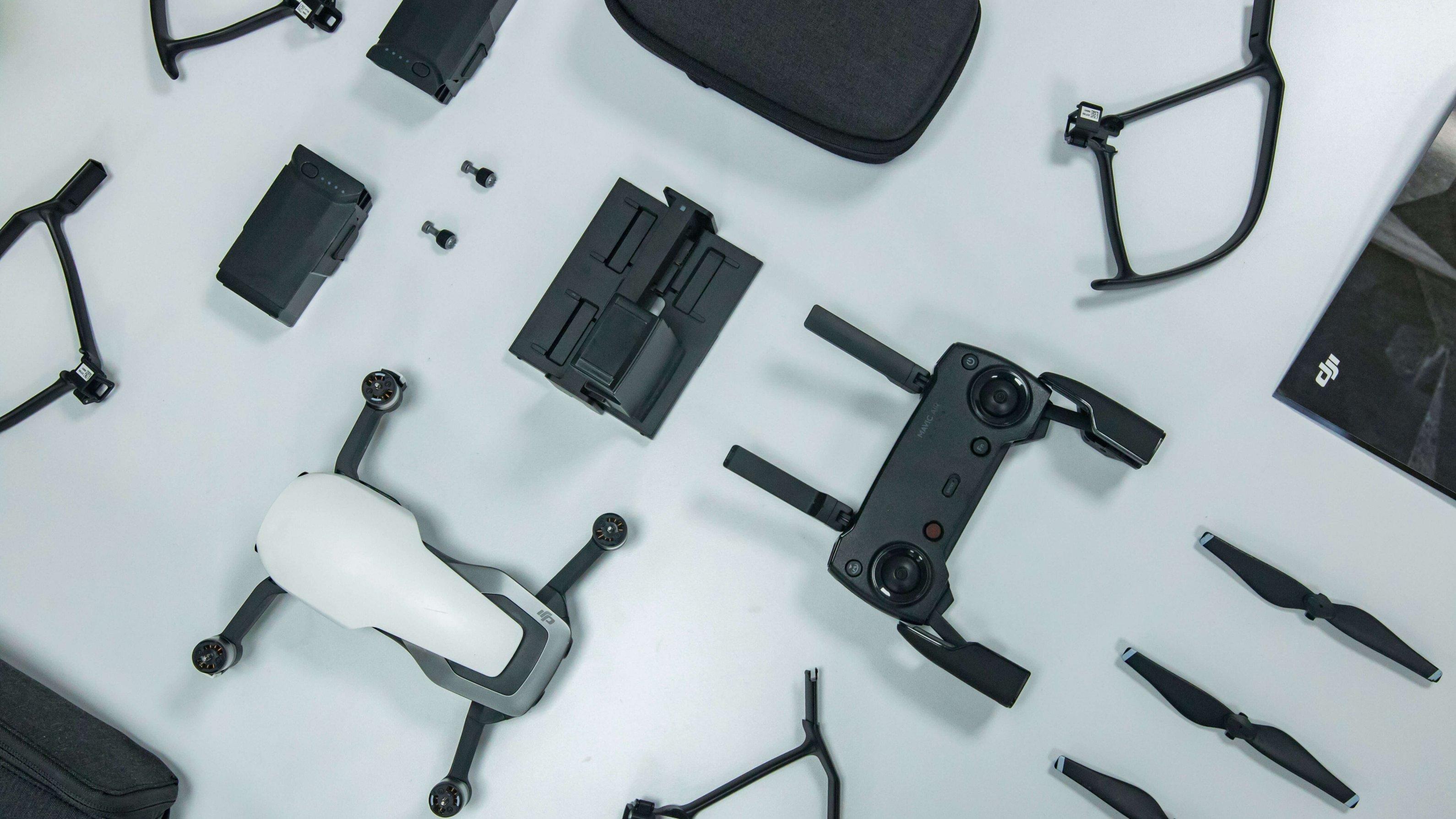 mavic air accessories