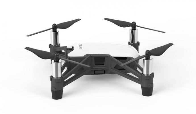 Best Dji Drone >> Best Drones For Beginners