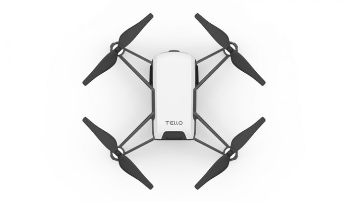 Mini Drones The Best Things Come In Small Packages May 2018