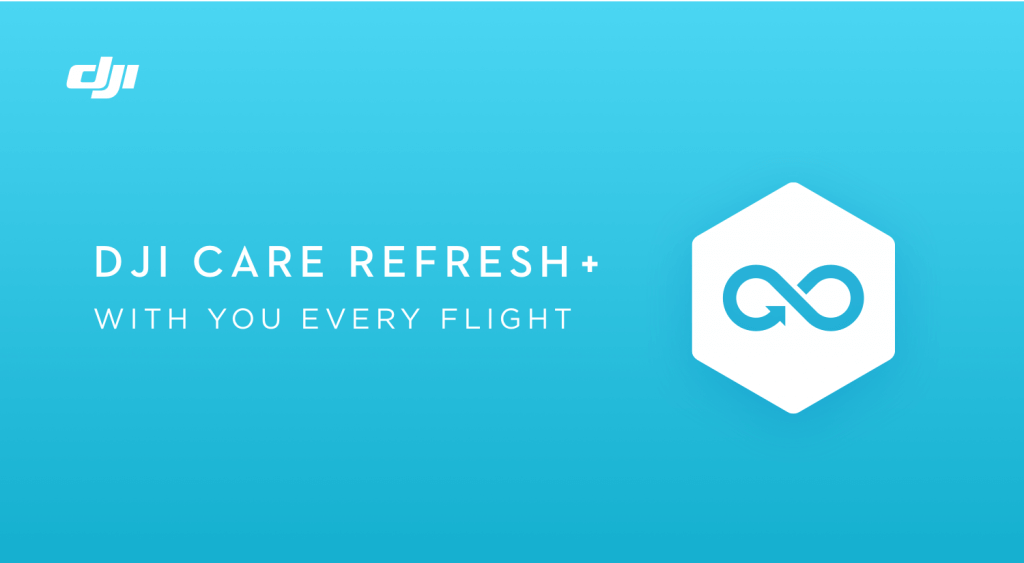 dji care refresh+