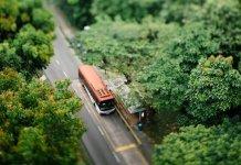 Infinite Road To Transylvania Themed Aerial Photos Taken