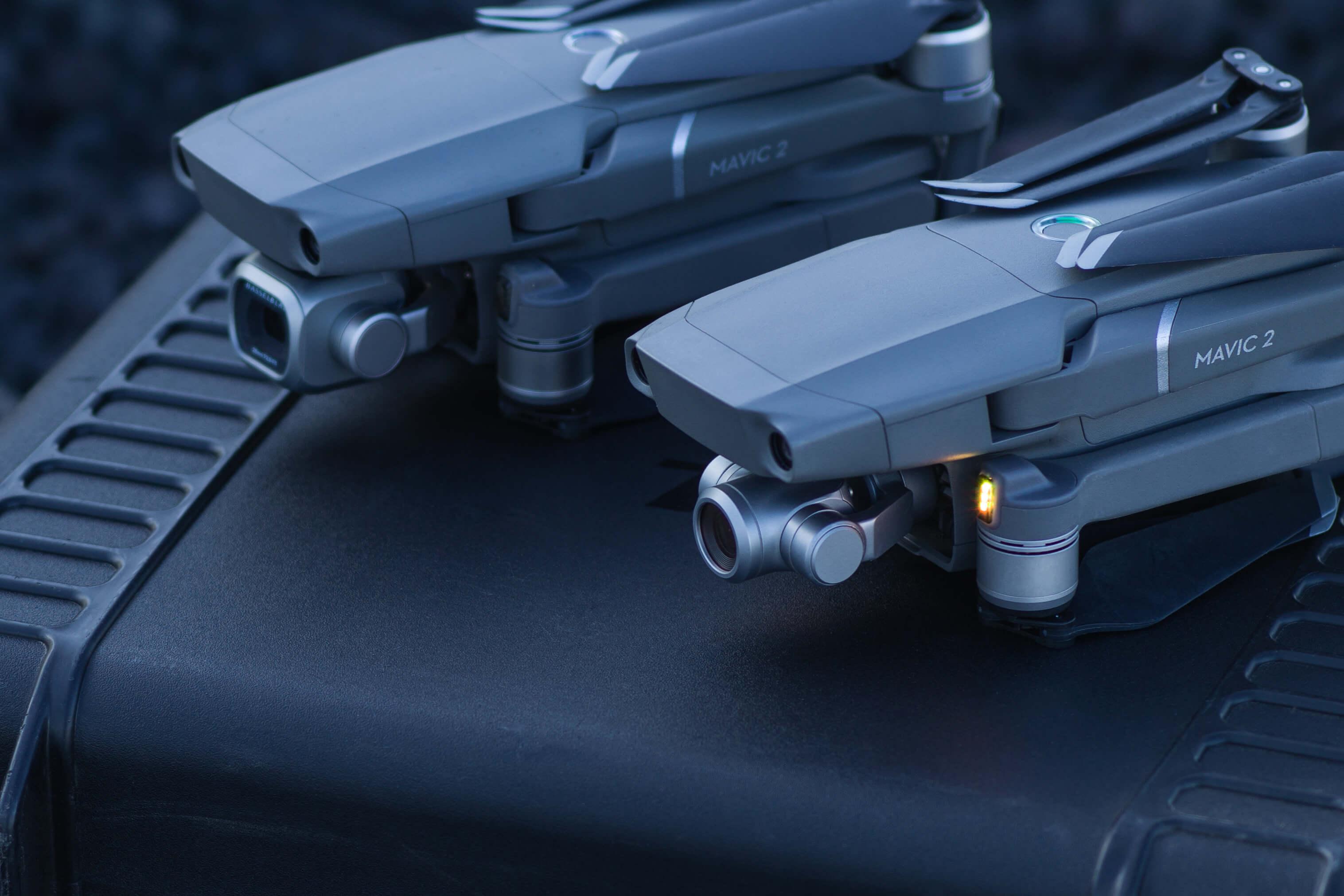 prix drone immobilier