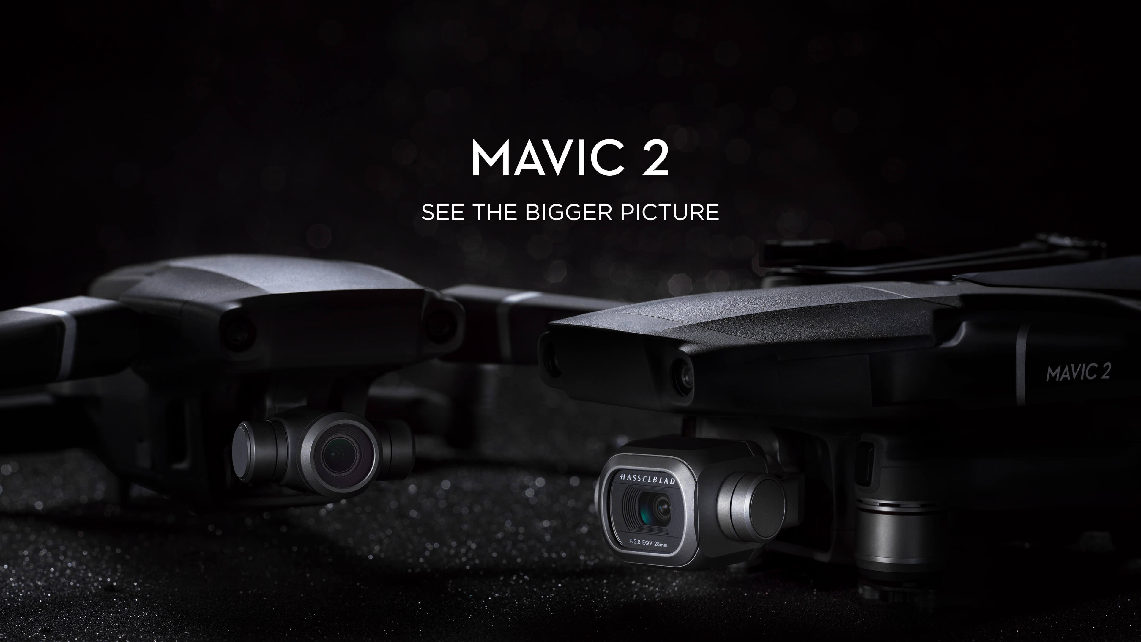 Mavic 2 vs Mavic Pro: What's New and Should I Upgrade? - DJI Guides