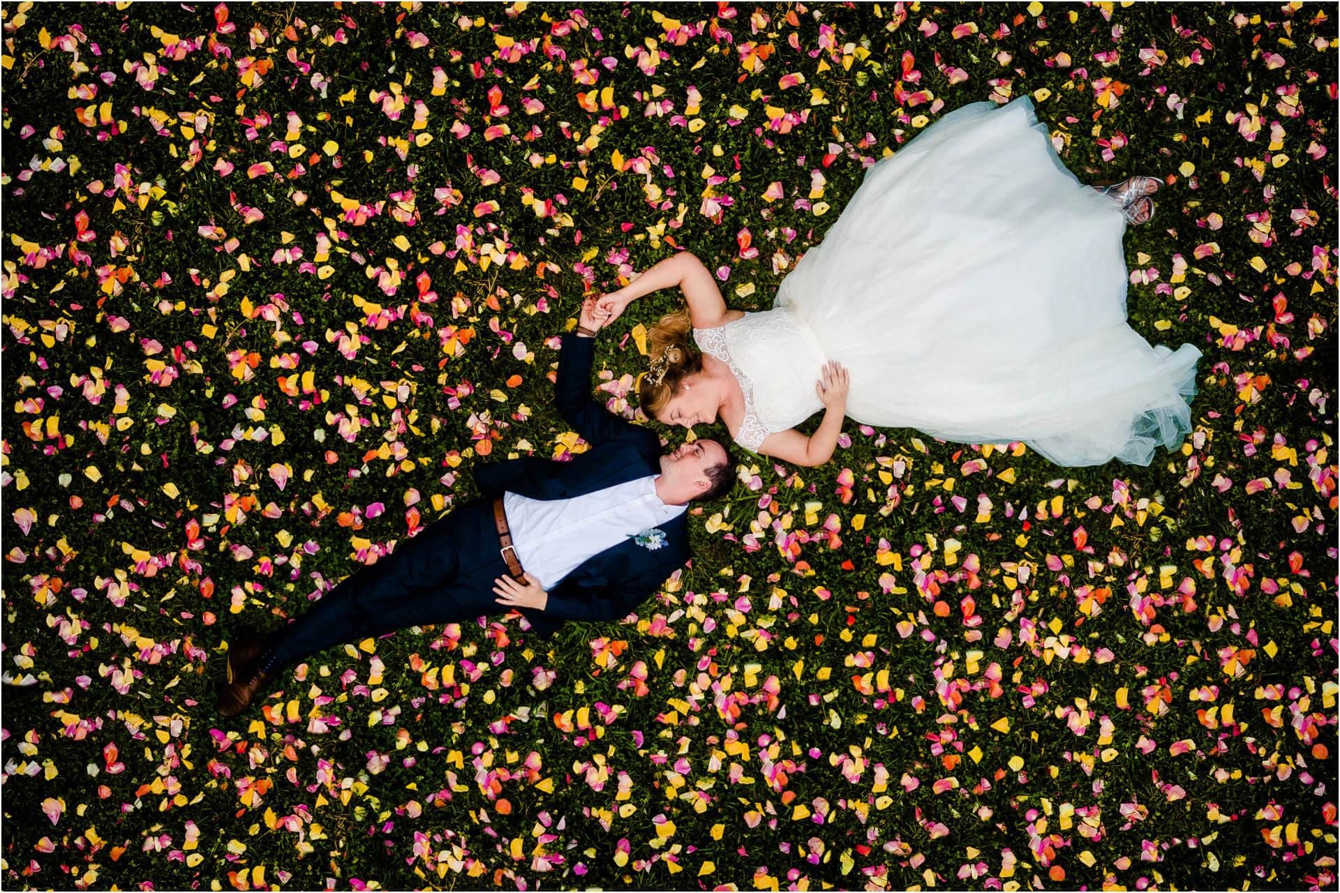 Drone Wedding Photography.Breathtaking Drone Wedding Photography 2019 Edition Dji