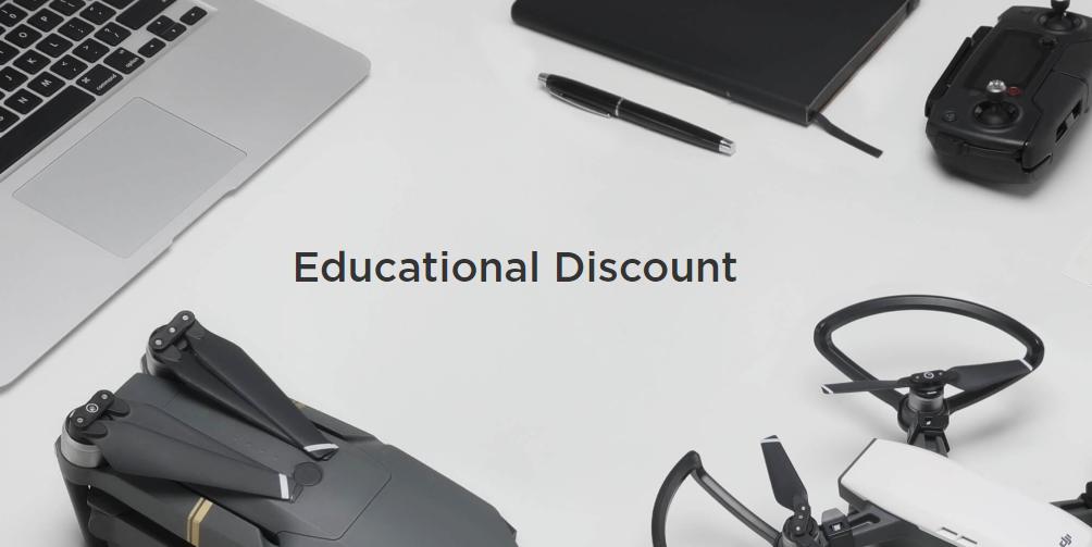 educational discount