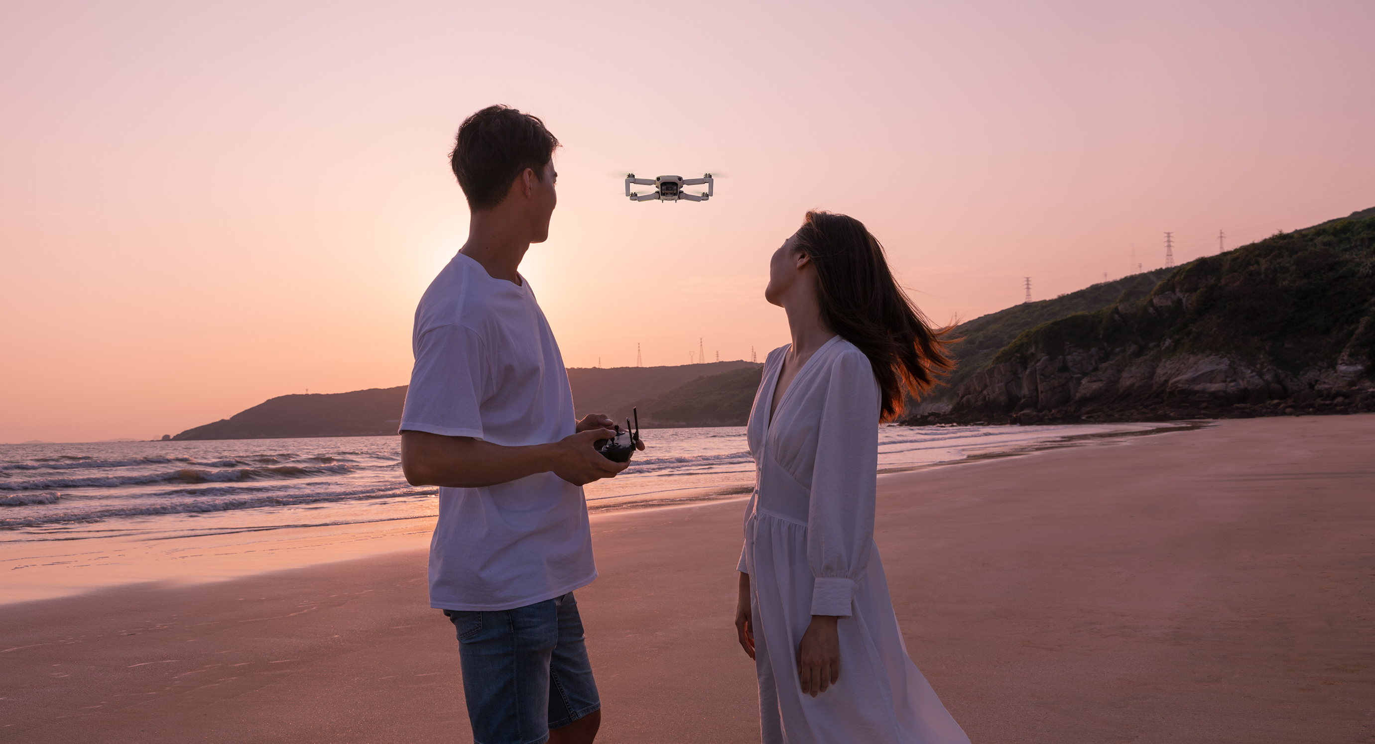 Mavic Mini Beginner Guide: Everything You Need to Know - DJI Guides