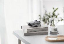 Mavic Mini interior lifestyle
