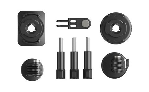 Osmo Action Mounting Kit
