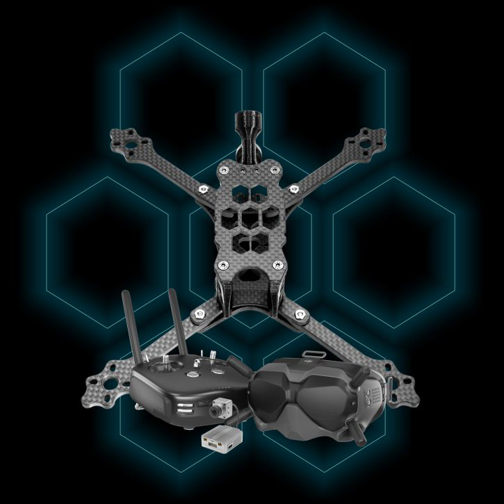 The Best Fpv Racing Drone For You
