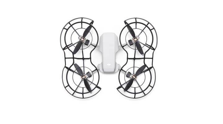 DJI best Mavic Mini accessories 360° Propeller Guard