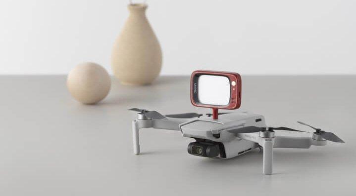 Mavic Mini Snap Adapter 2