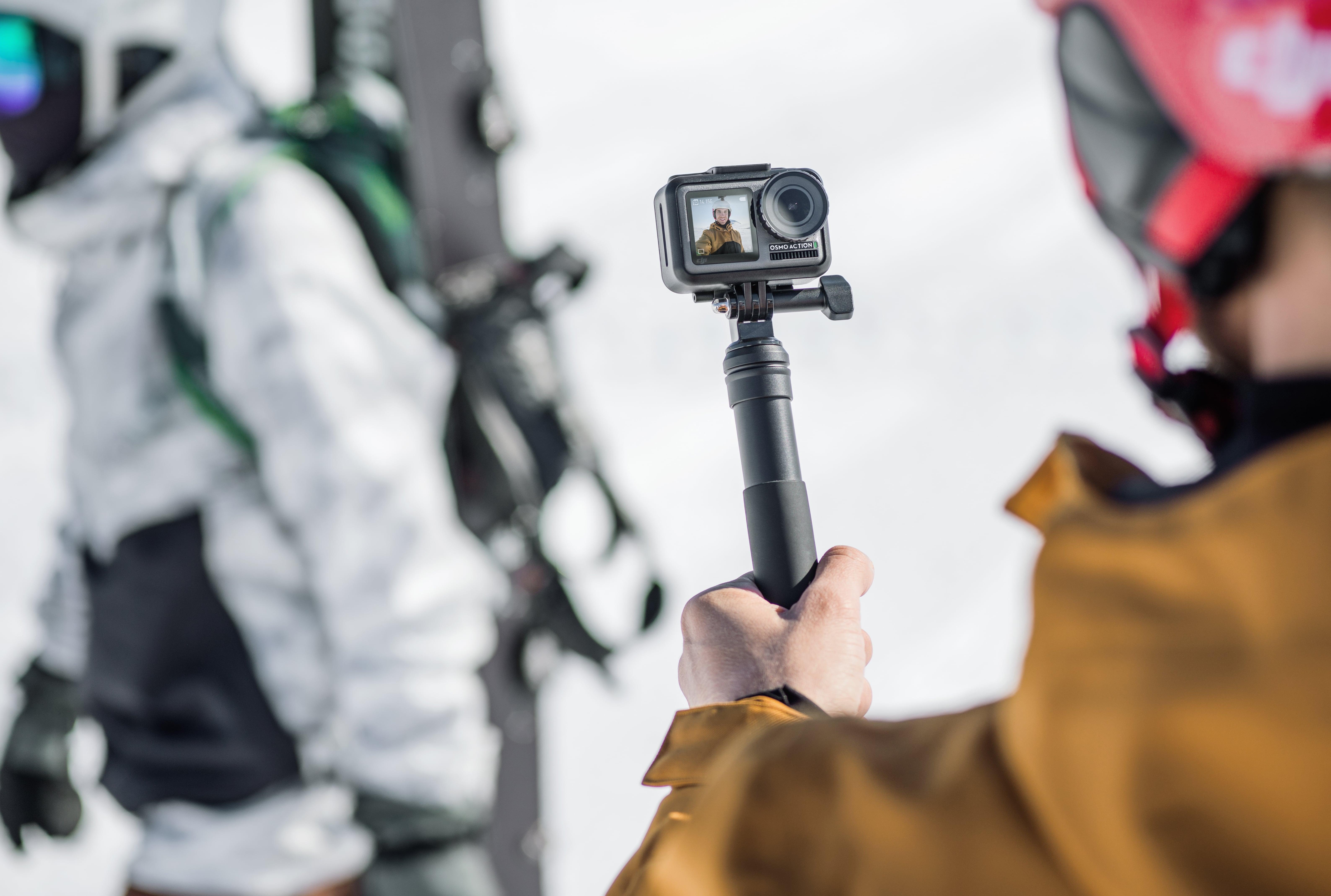 Osmo Action Selfie Stick