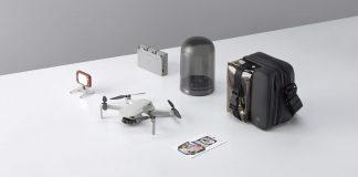 DJI Mini 2 accessories