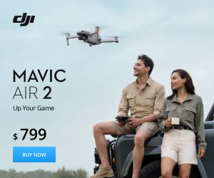 Mavic air AD