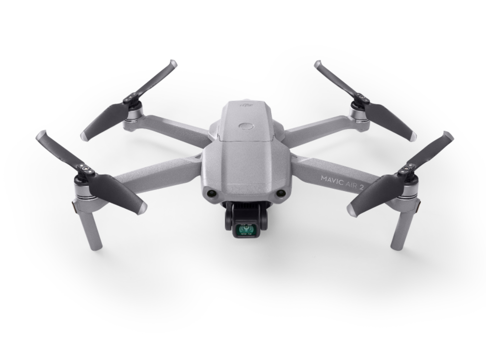 Mavic Air 2 Intelligent Flight Modes