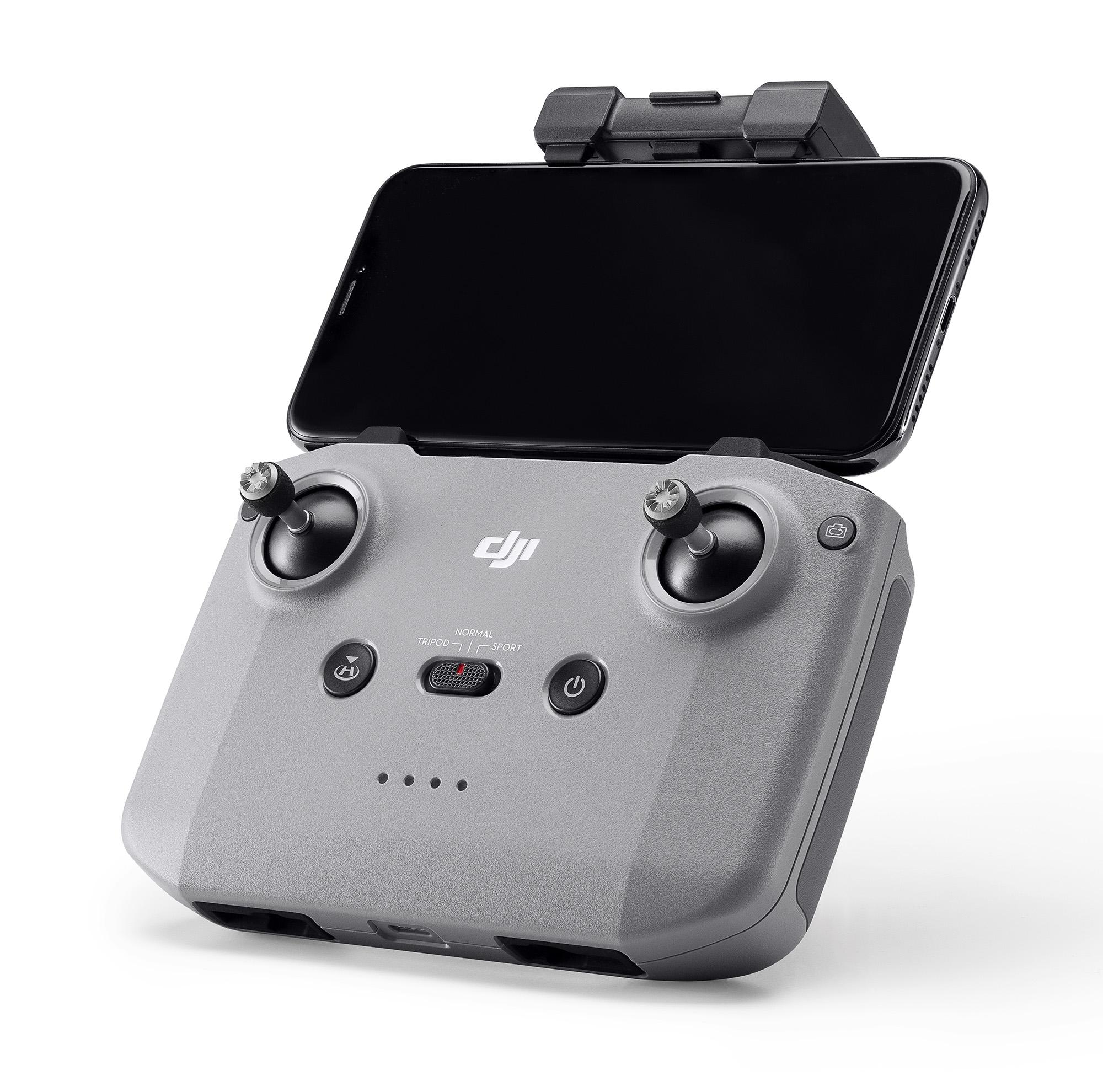 MA2 Remote Controller