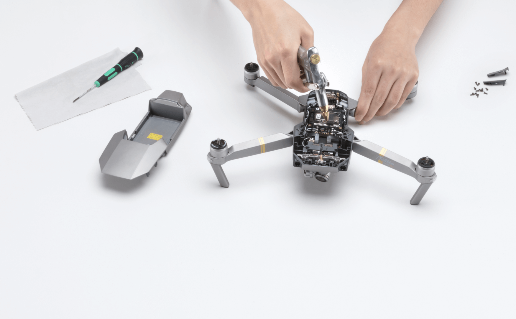 DJI Care Refresh Parts