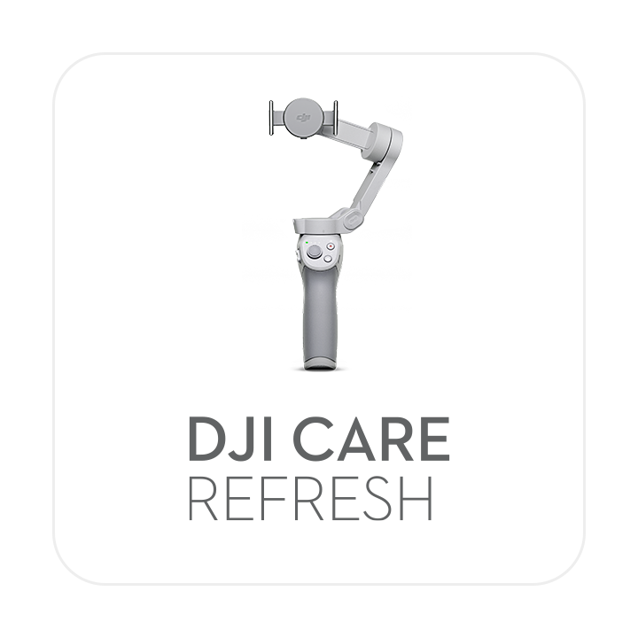 DJI Care Refresh DJI OM 4