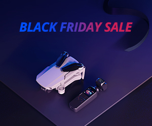 DJI Black Friday
