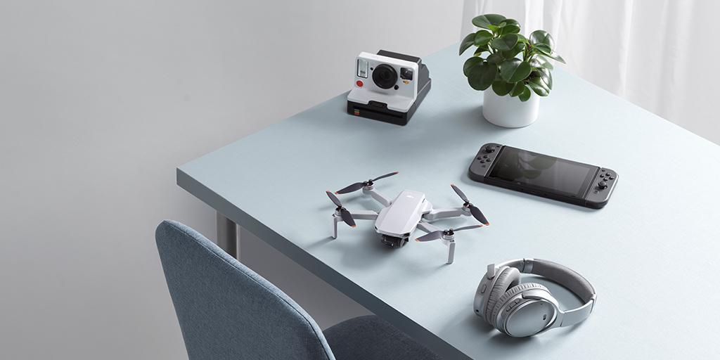 DJI Mini 2 gadgets