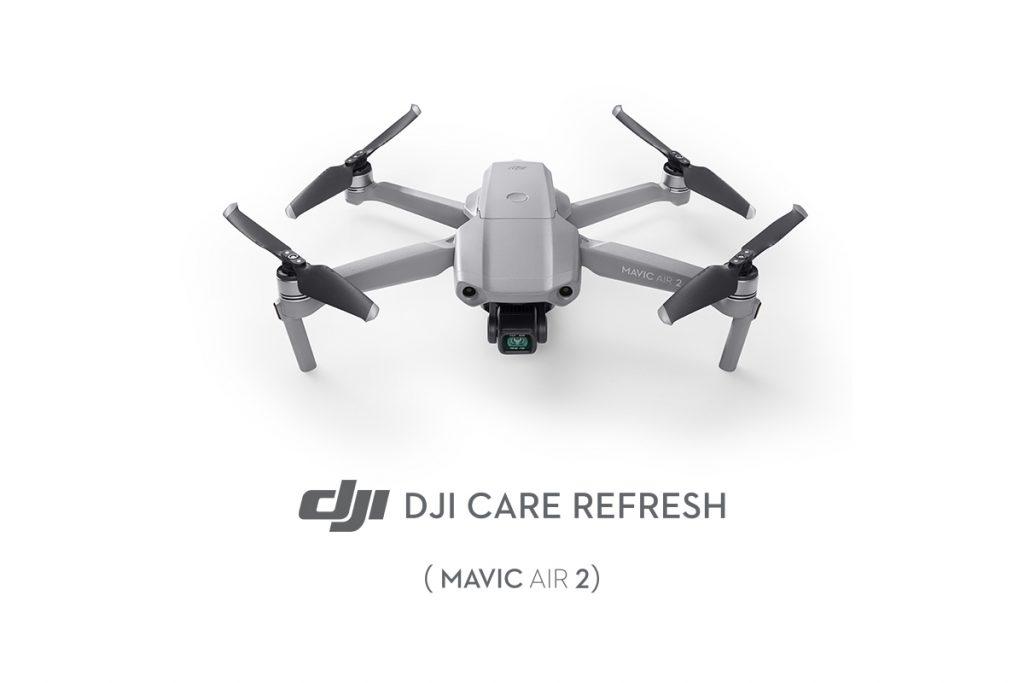 DJI Care Refresh Mavic Air 2 drone