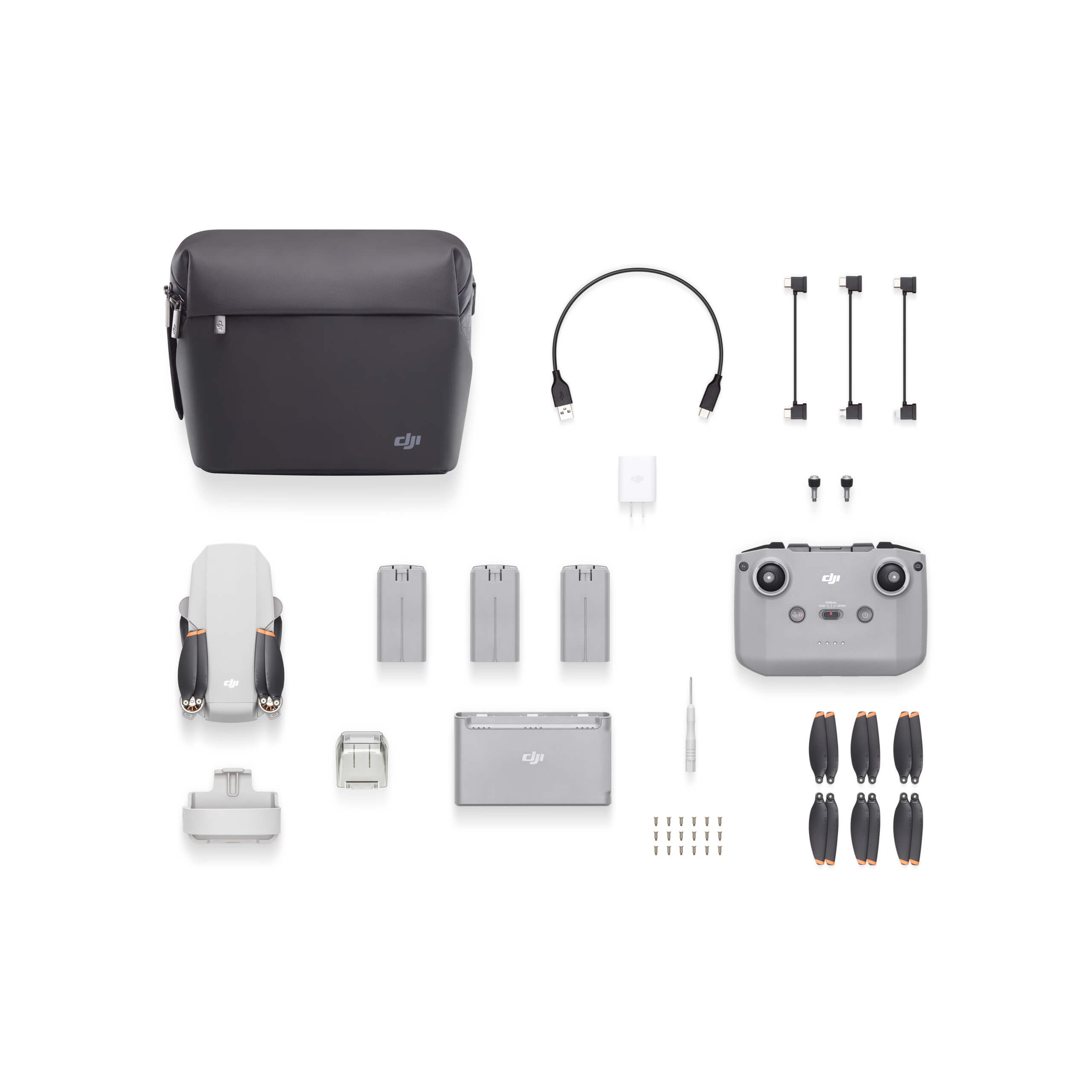 DJI Mini 2S beginner drone