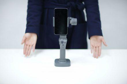 Osmo Mobile 2: 開封レポートと新機能のご紹介