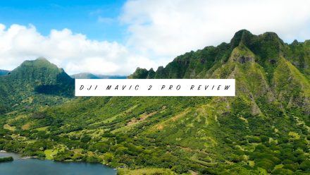 プロによるMavic 2 レビュー :大川優介氏