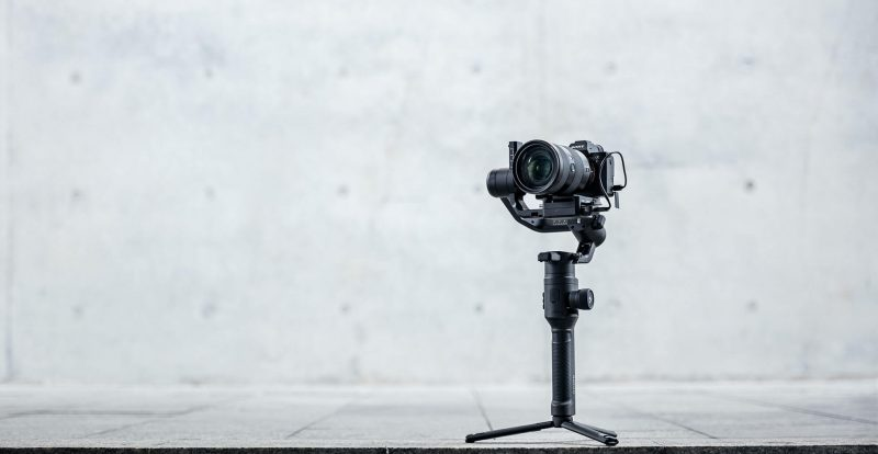 Ronin-S徹底レビュー:動画撮影の世界が変わる