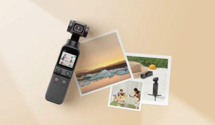 DJI Pocket 2:小型でも多様な撮影スタイル- 最適な5つの撮影シナリオ