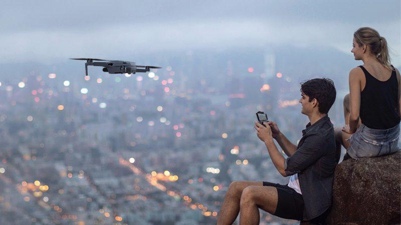 DJI Care Refreshの新特典 「飛行紛失保証」 の追加