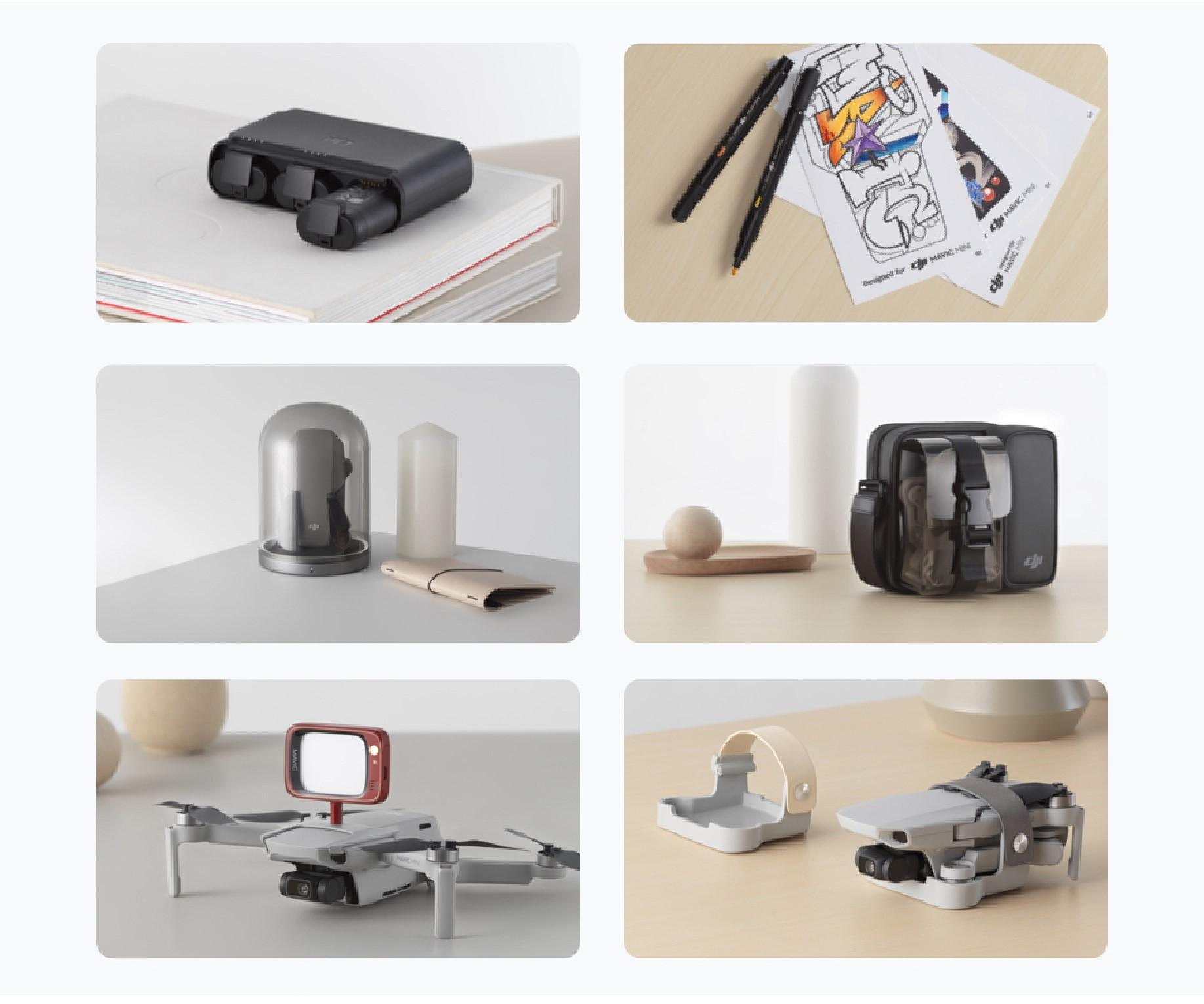 accessories of mavic mini