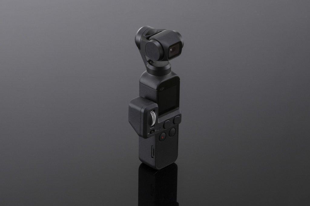 Osmo Pocket Controller Wheel
