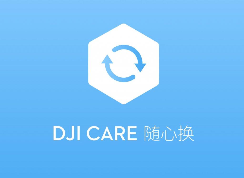 DJI OM 4 Care