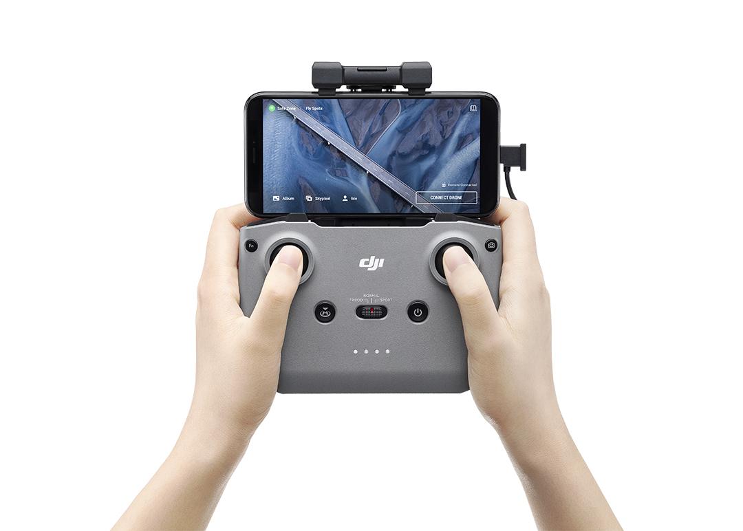 Mavic Air 2 remote controller