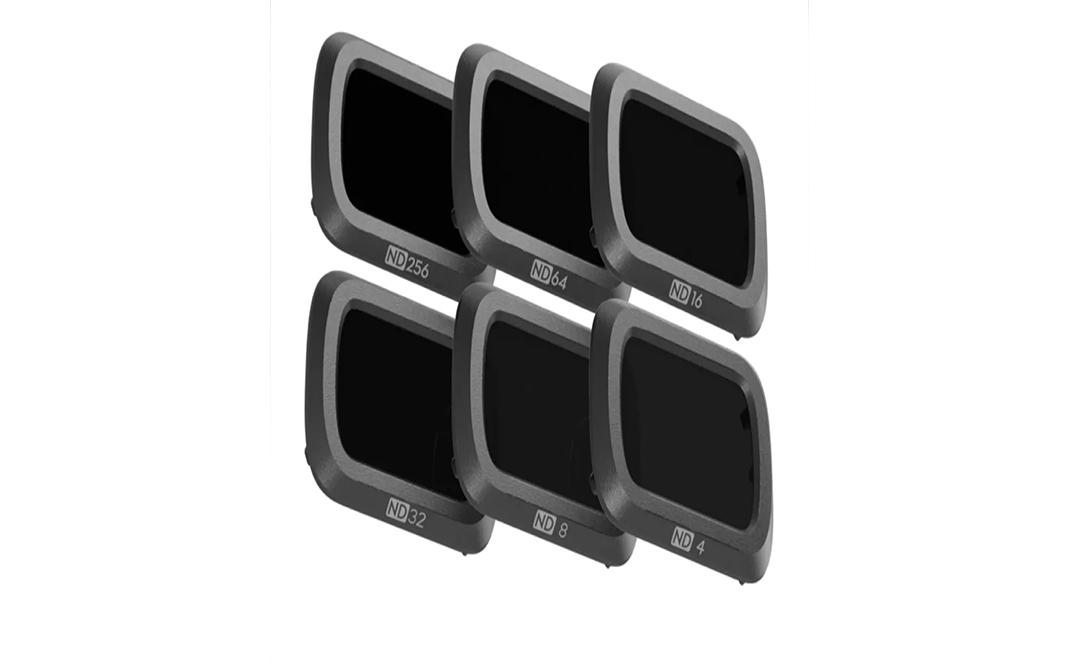 Mavic Air 2 ND filters